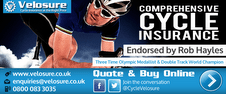 velosure comprehensive
