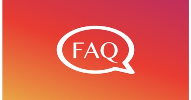 Frequently Asked Questions On Instagram