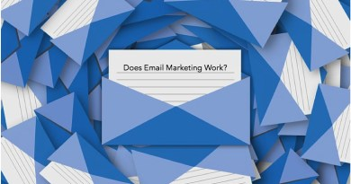 Does Email Marketing Work?