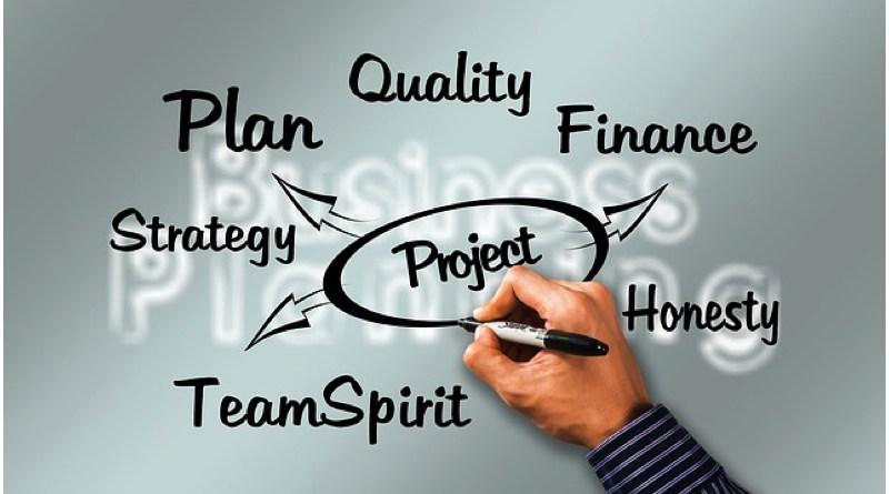 How Do I Write a Business Plan?