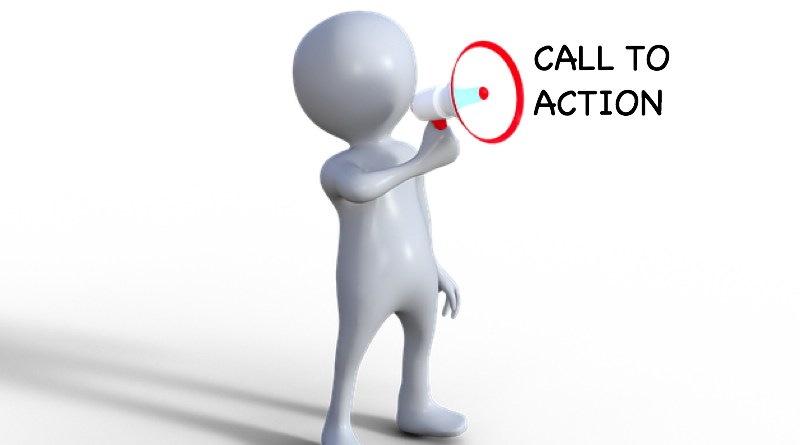 How to Create Social Media Calls to Action