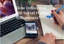 How Influential are Social Media Influencers?