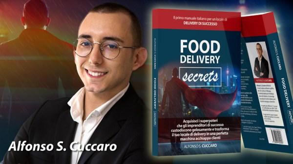food delivery secrets