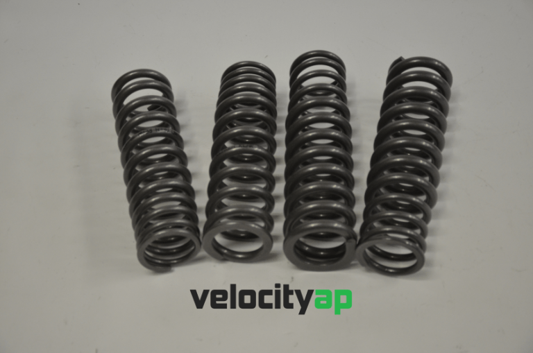 McLaren 570S & 570GT Progressive Rate Lowering Springs