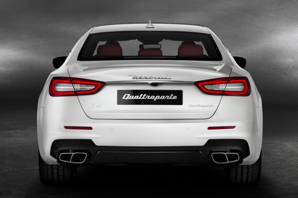 Image Result For Maserati Quattroporte