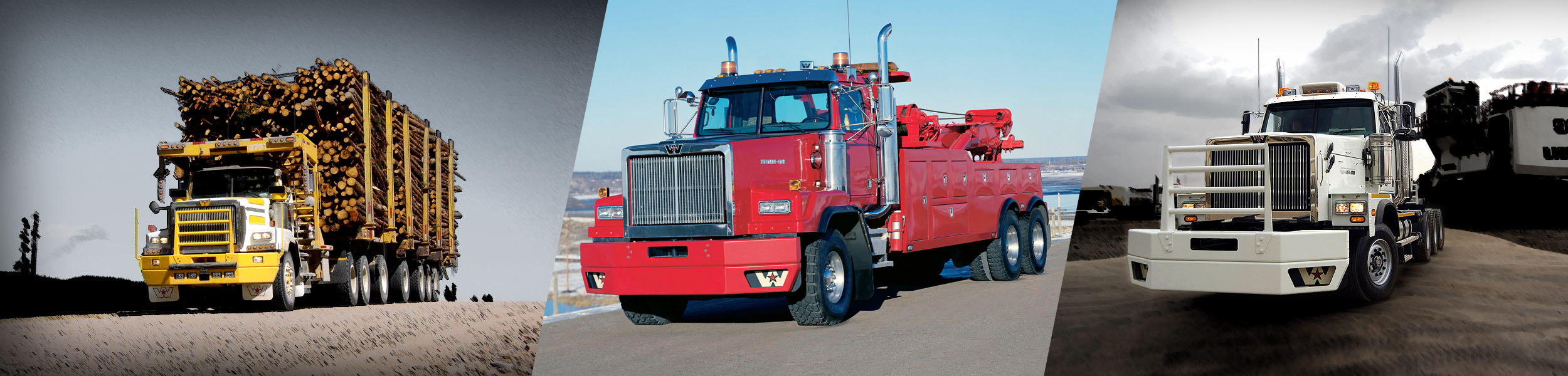Heavy Western 6900 Haul Star