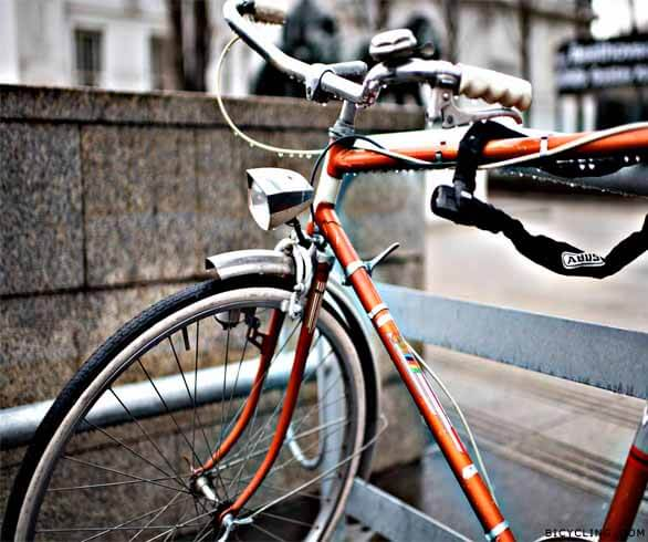 6 Easy Monsoon Bicycle Care And Maintenance Tips