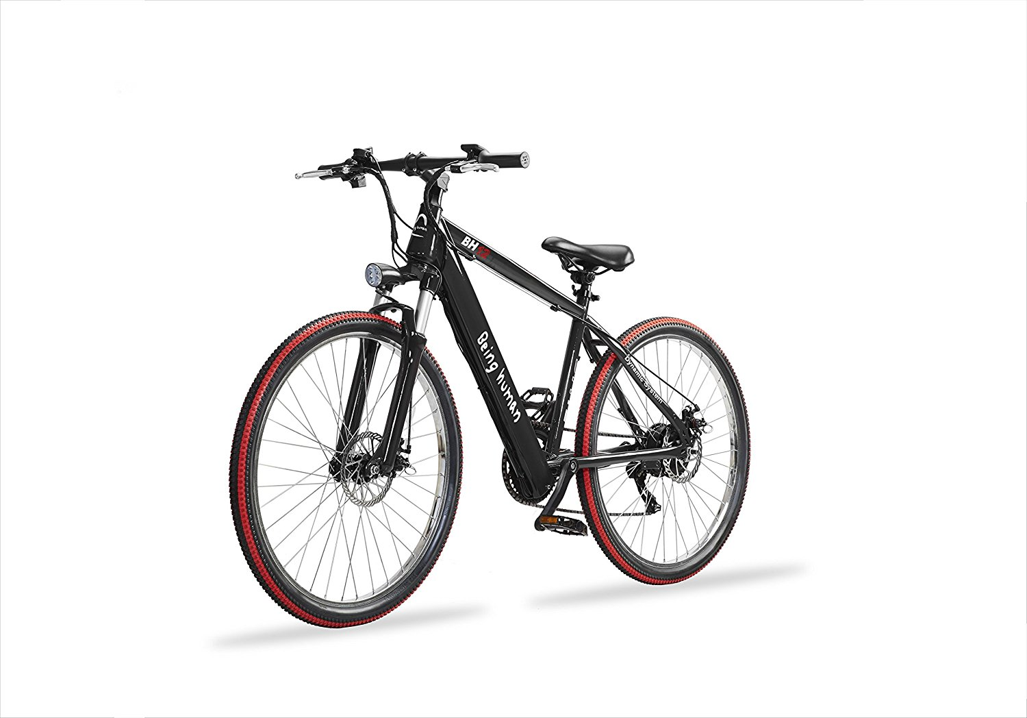 Best Electric Bicycles In India