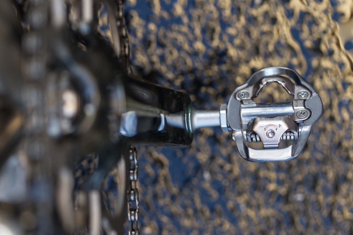 Shimano A600 Pedals