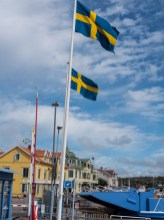 Schweden Velotour 2016