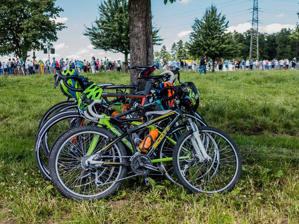 Cham, Tour de Suisse, 10. Juni 2017 | © Dominik Thali
