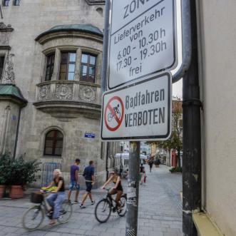 Regensburg, 2014 | © Dominik Thali