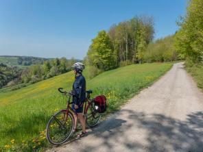 Blick ins Aargauer Surental. | © 2018 Dominik Thali