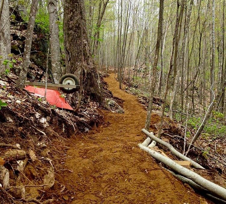 Trail Days – May 20th and 27th, 2017
