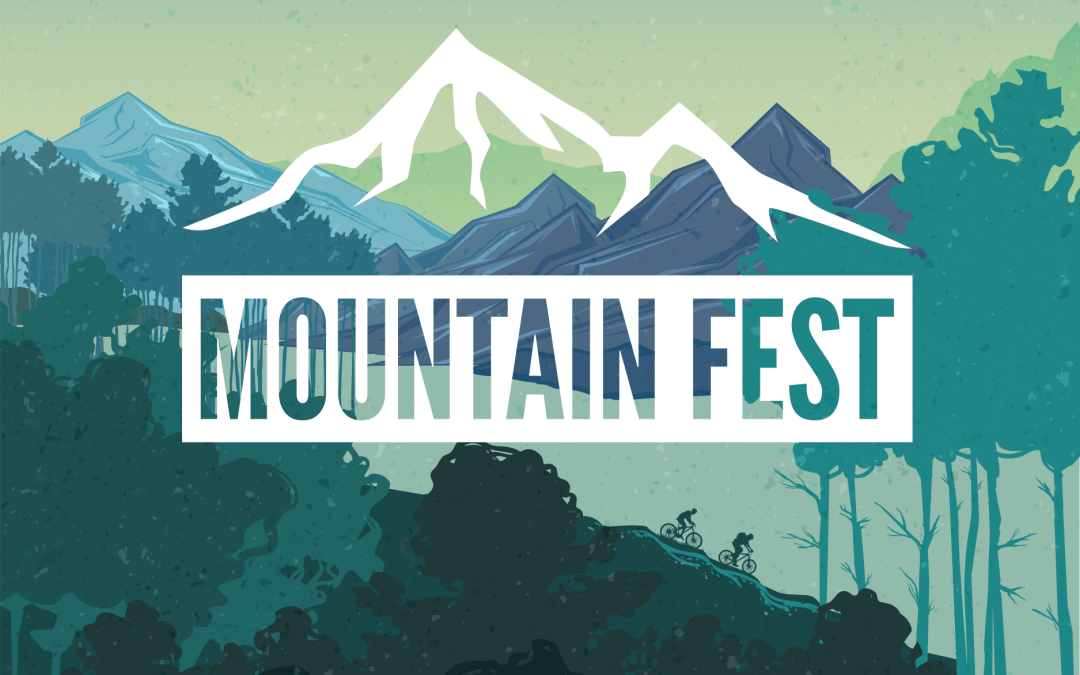 SAVE THE DATE || Mountain Fest 2020