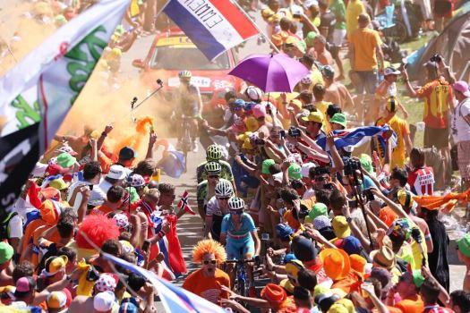 Tour de France 2022: Alpe d'Huez and cobblestones are back