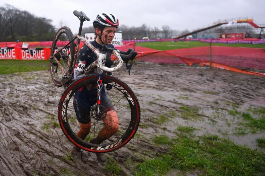 Why the next three weekends of U.S. cyclocross racing matter