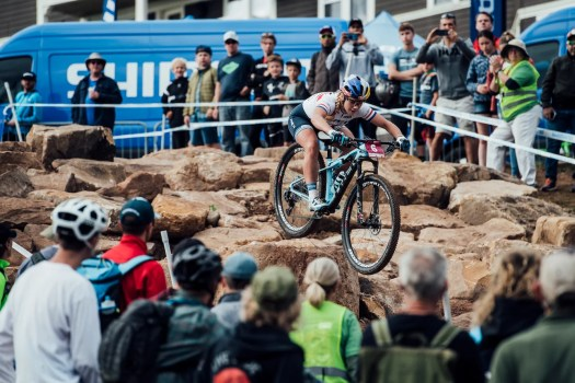 Preview: UCI Mountain Bike World Cup Snowshoe, West Virginia