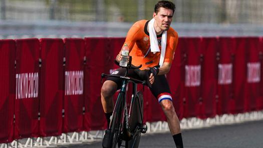 VN news ticker: No worlds for Tom Dumoulin, Florian Sénéchal extends with Deceuninck-Quick-Step