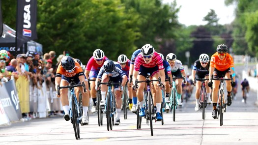 USA CRITS teams respond to Morris' termination, and the future of U.S. crit racing