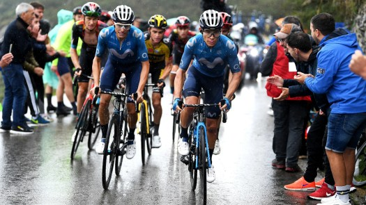 Fallout for Miguel Ángel López could be costly as Movistar might reconsider contract extension