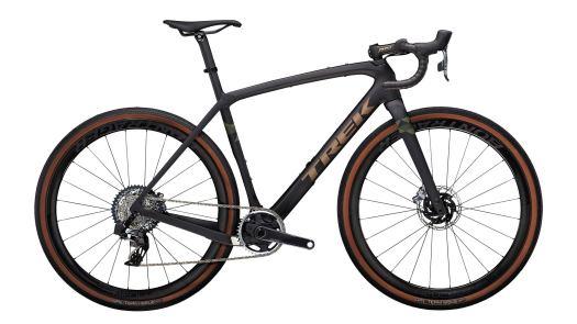 Trek tweaks geometry, adds storage to Checkpoint gravel bikes