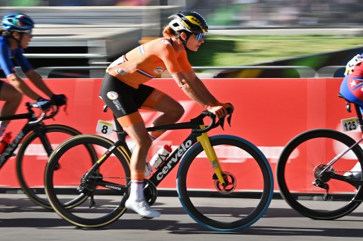 Worlds notebook: Did the Dutch blow it again? Marianne Vos gracious with silver