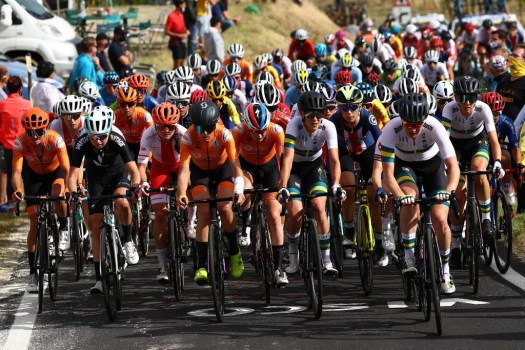 World championships: Three things to look for in the women's road race