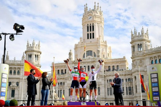 Bigger and badder: All you need to know about 2021 Ceratizit Challenge by La Vuelta