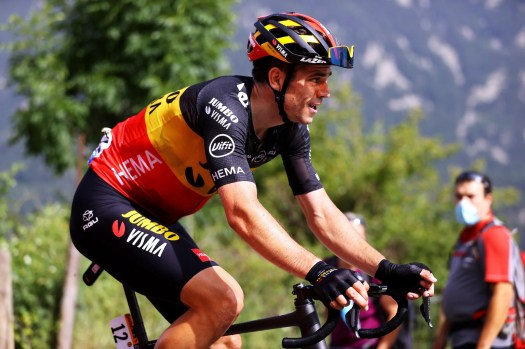 Wout van Aert: The world champion we would all cheer for?