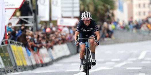 VN news ticker: Ruth Winder doubles up for Trek-Segafredo at Tour Féminin l'Ardèche