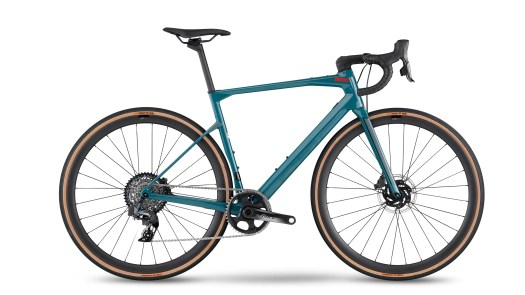 BMC expands its all-road capabilites with the new Roadmachine X