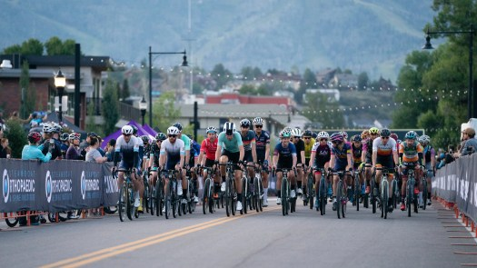 Gravel race organizers intent on keeping rules minimal