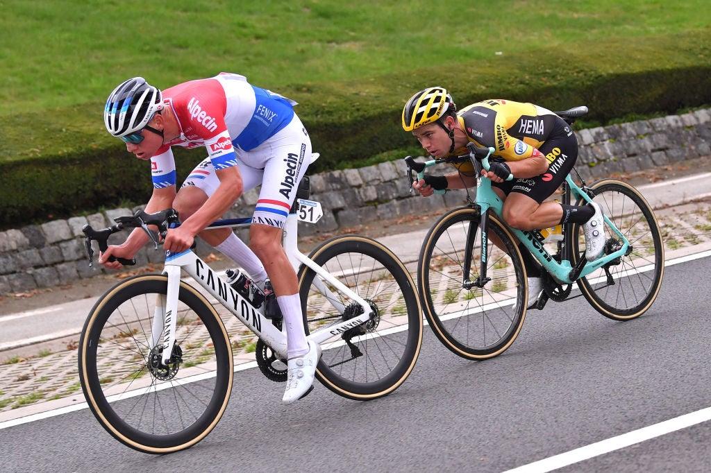 https www velonews com news road mathieu van der poel will race tour de france for sponsors