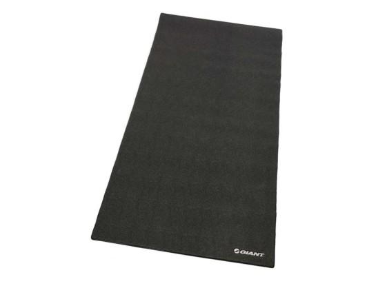 tapis de sol antiderapant giant home trainer