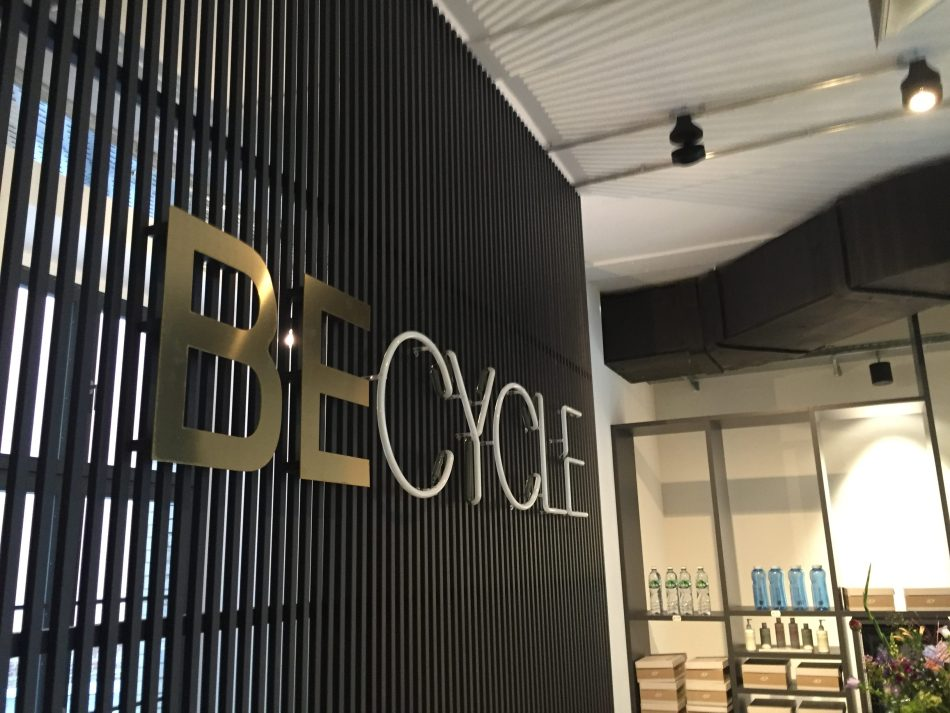 Becycle Indoor Cycling Berlin-Mitte
