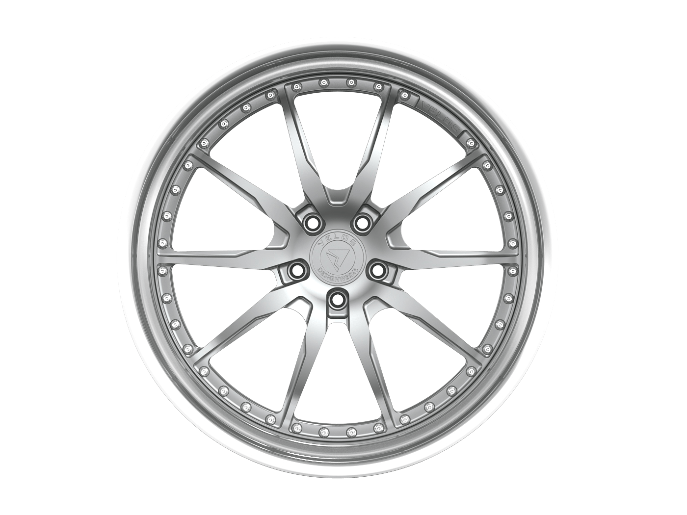 S10 Signature Series Forged Wheels