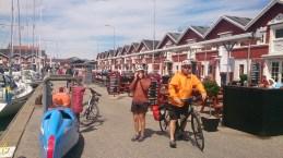 Strada og Quest Skagen Havn
