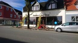 Trek Møllers Cykel Shop