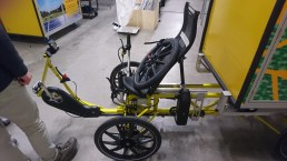 Cargobike made By Velove (3)