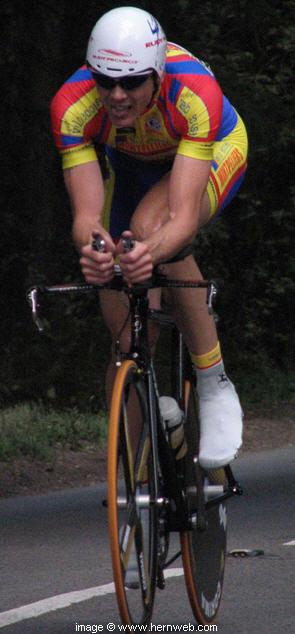 Scottish Hill Climb Championship 2006