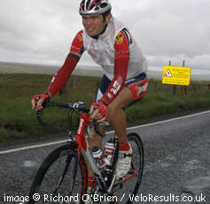 Tour of Britain 2006
