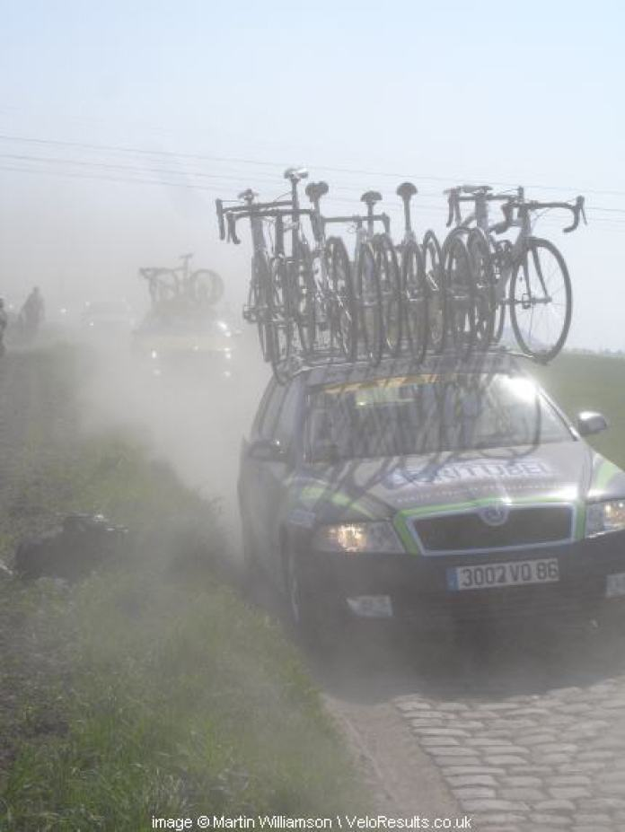 Paris - Roubaix