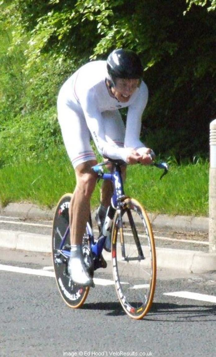 Scottish Olympic Time Trial Championships 2007