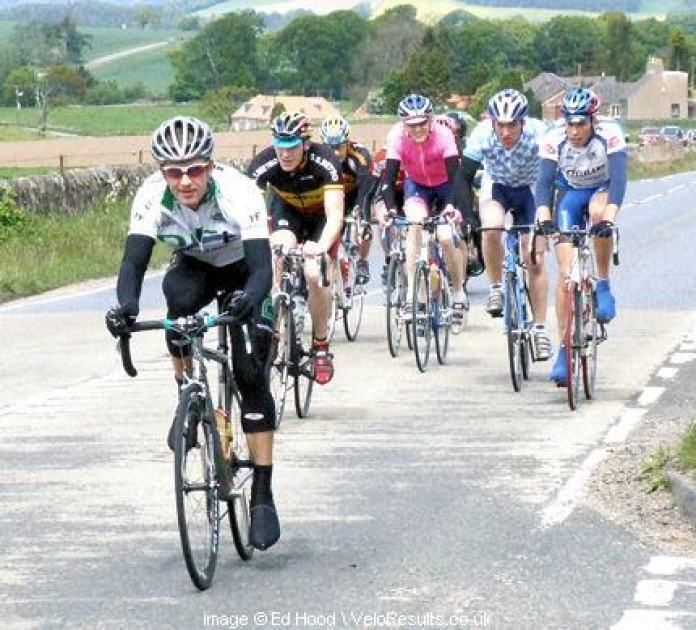 Duncan MacGregor Memorial Road Race