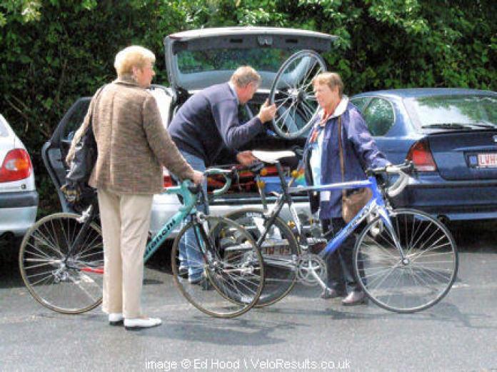 Grote Prijs Gemeente Beveren 2007