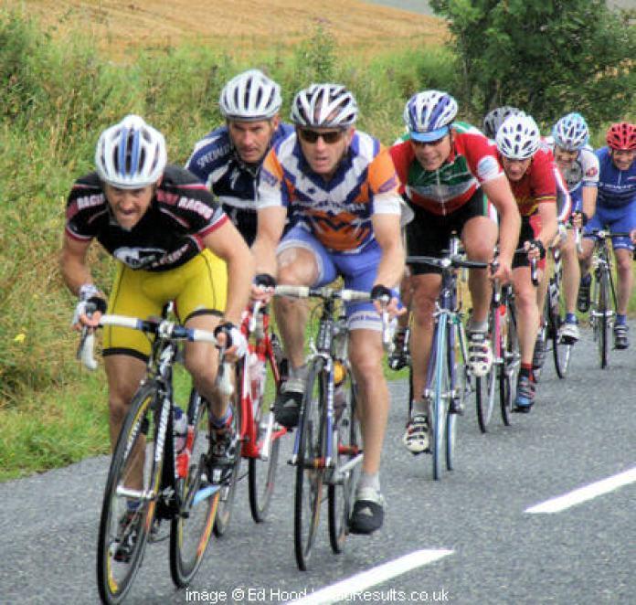 Scottish Vets' Road Race Championship 2007