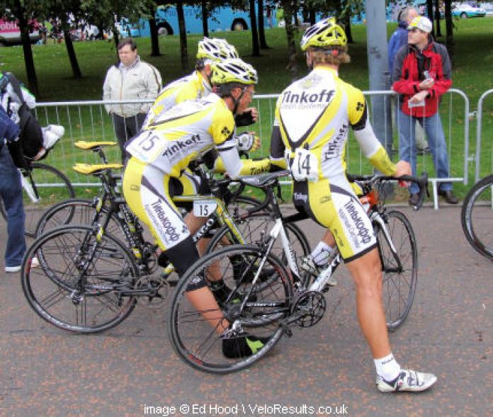 Tour of Britain 2007