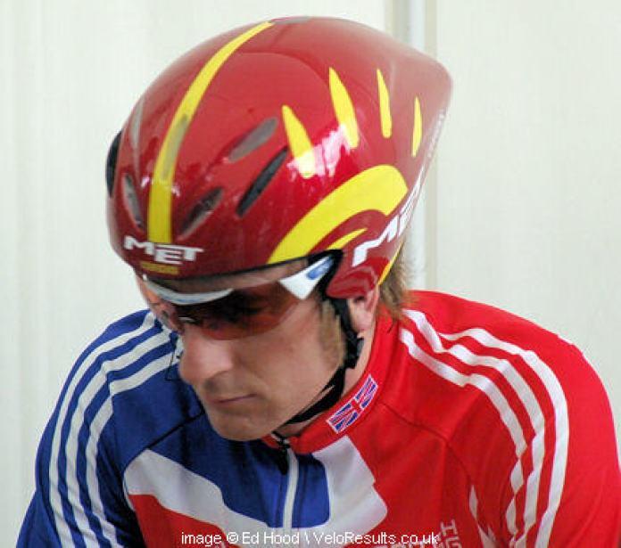 World Road Championships 2007
