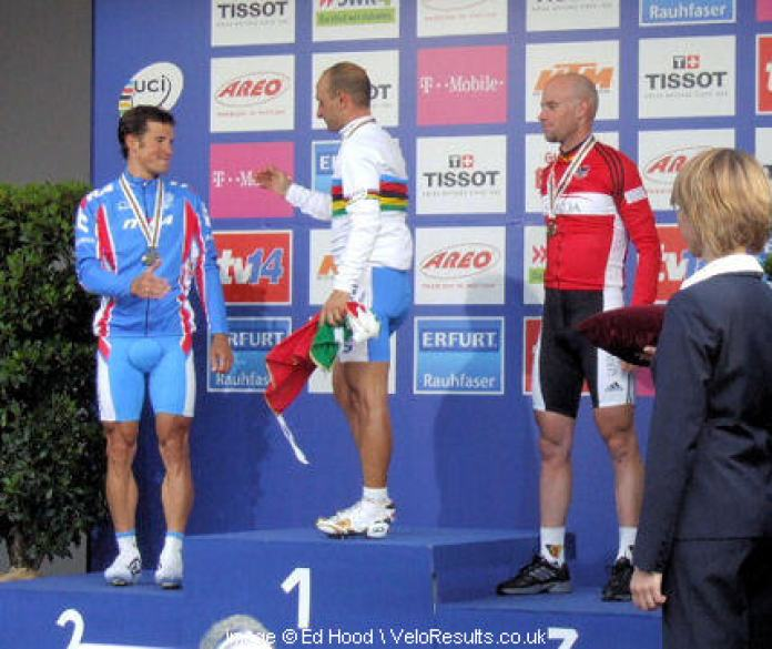 World Road Championships 2007